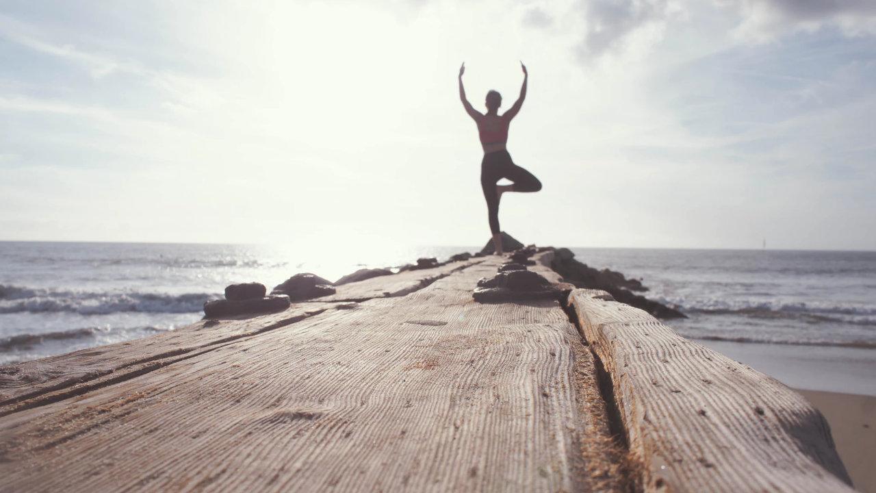 La méditation : Prendre soin de soi 2