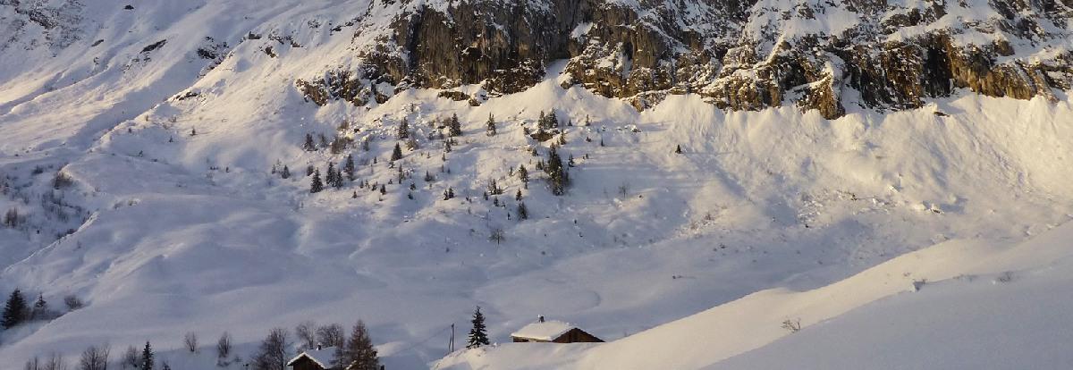 Photos des sommets alpins 8