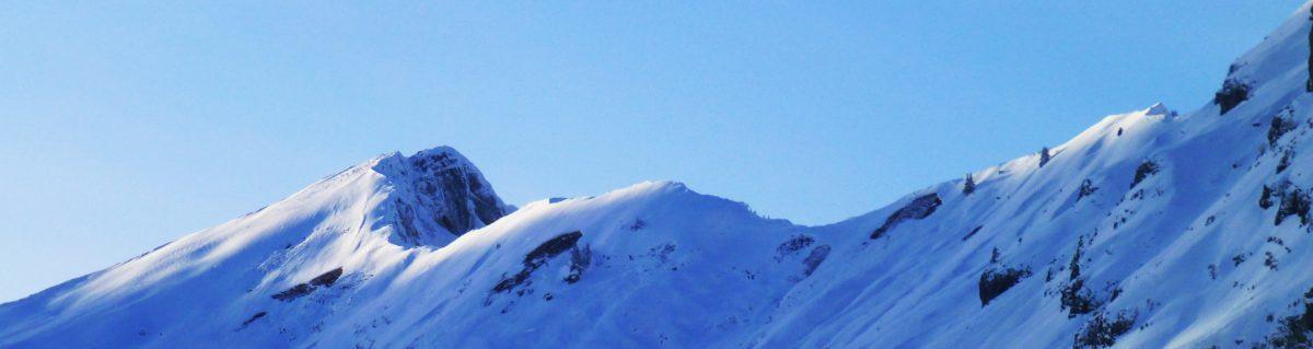 Photos des sommets alpins 2
