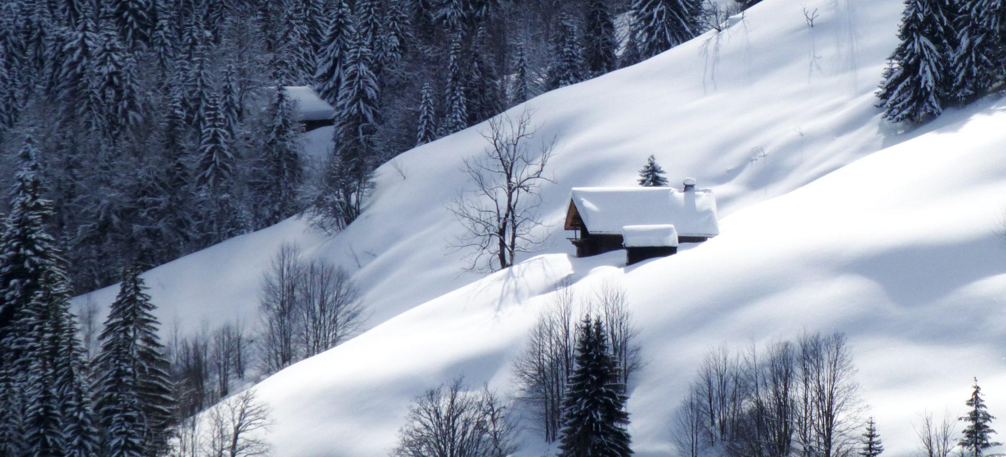 Photos des sommets alpins 12