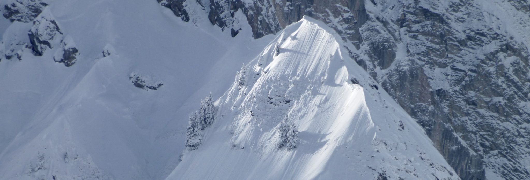 Photos des sommets alpins 11