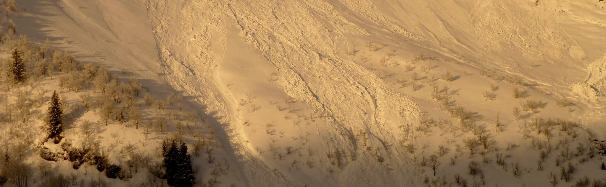 Photos des sommets alpins 5