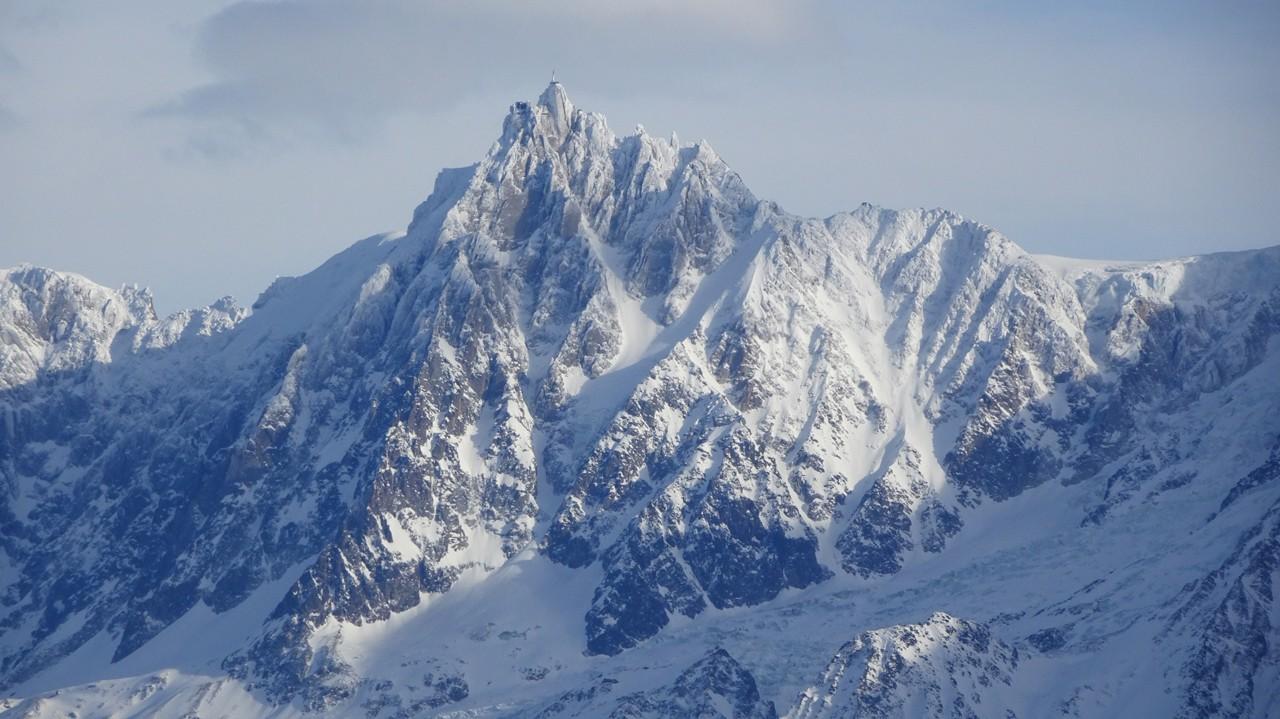 Photos des sommets alpins 13