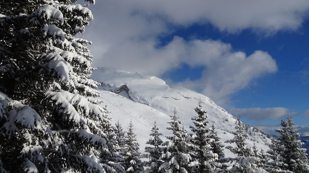 Photos des sommets alpins 16