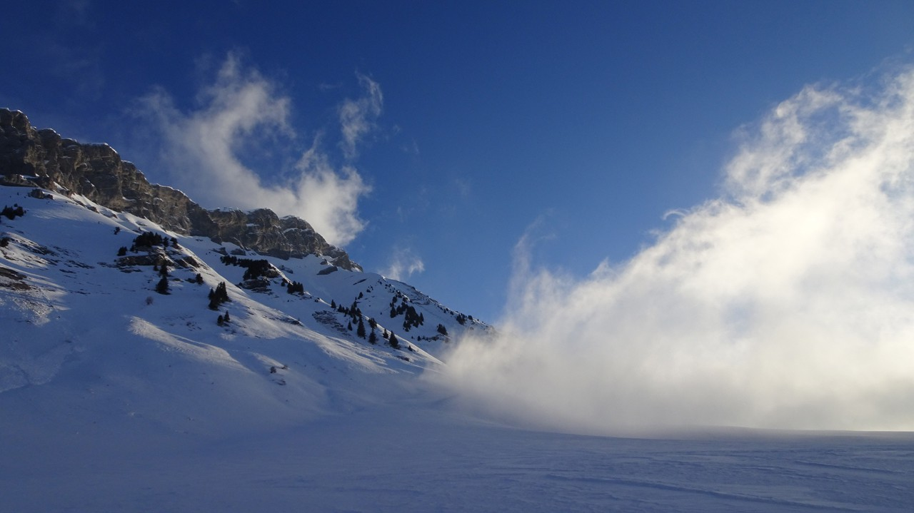 Photos des sommets alpins 19