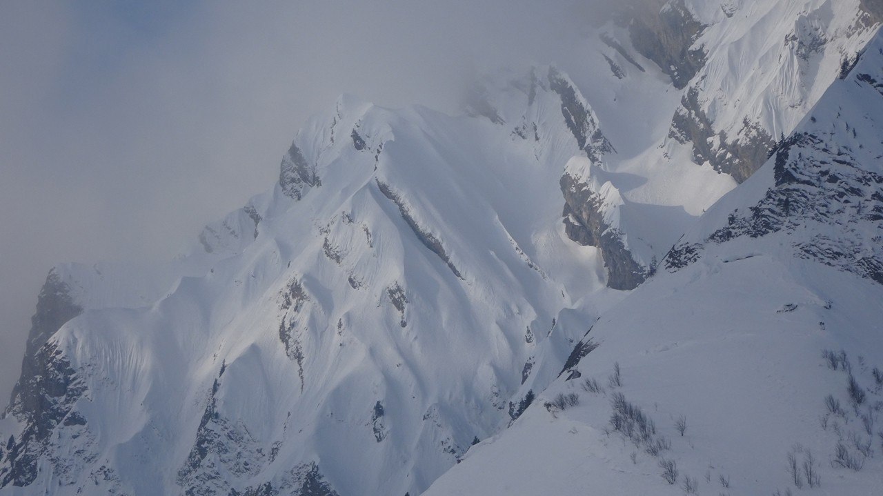 Photos des sommets alpins 20