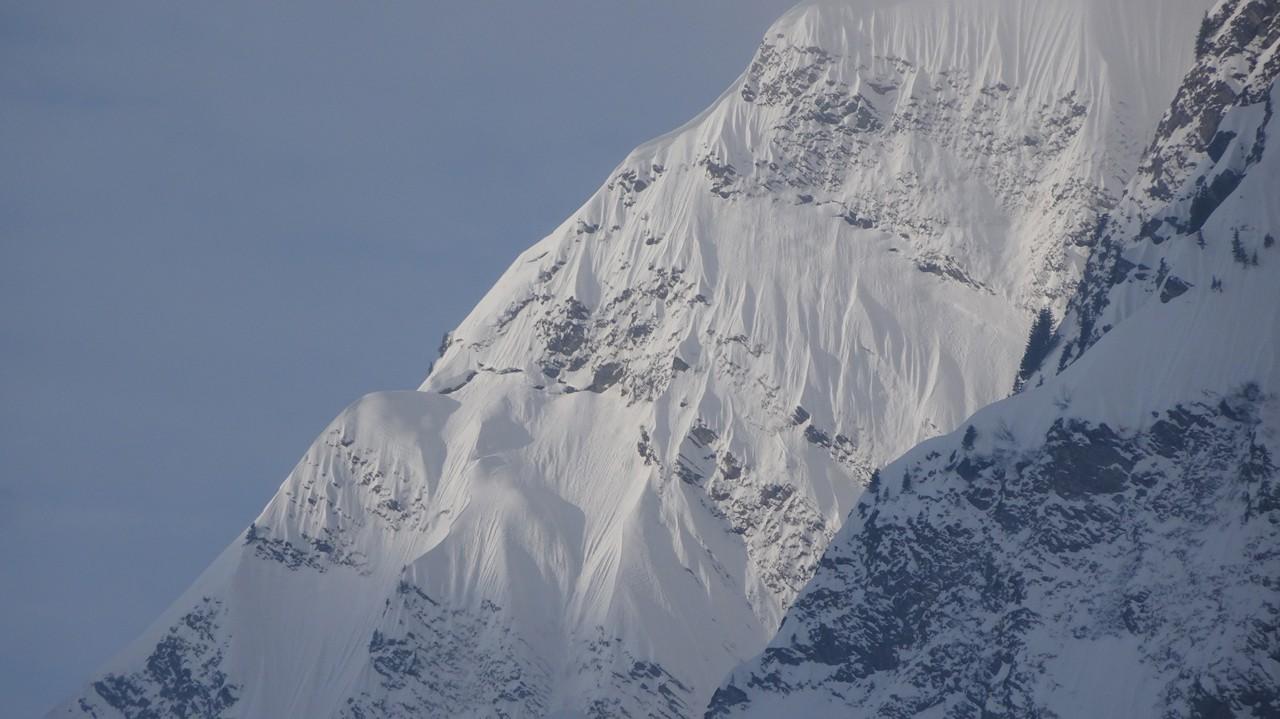 Photos des sommets alpins 21