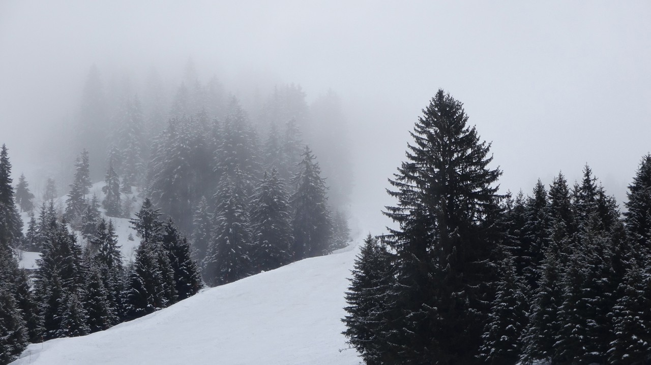 Photos des sommets alpins 22