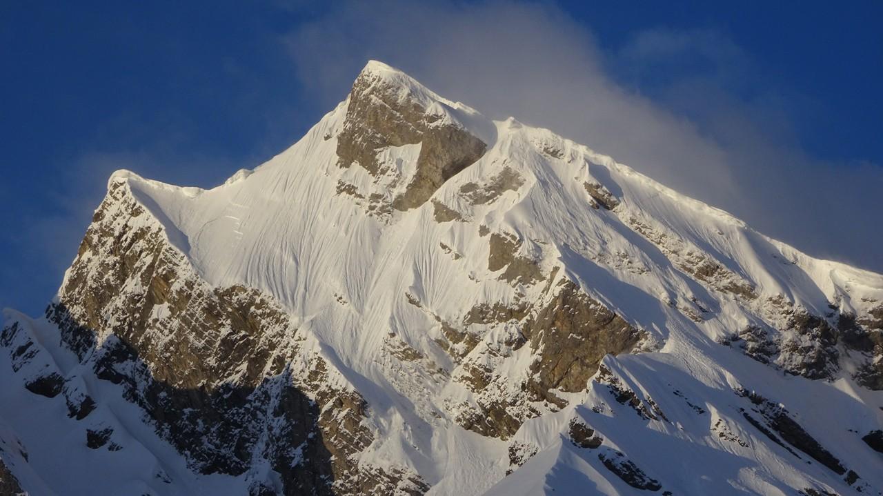 Photos des sommets alpins 23