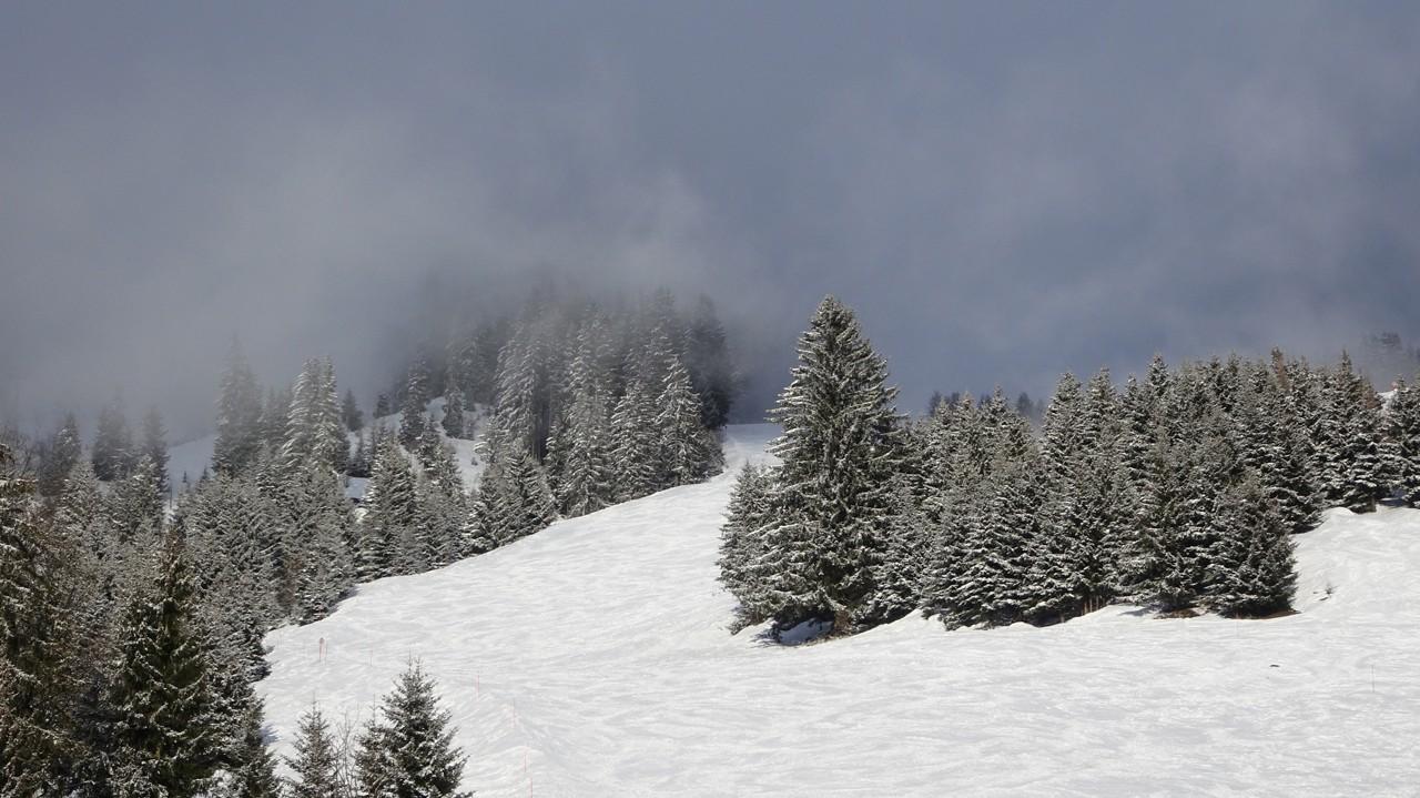 Photos des sommets alpins 25