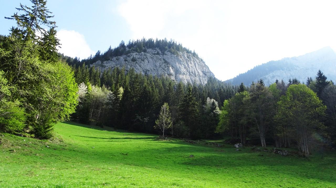 Photos des sommets alpins 29