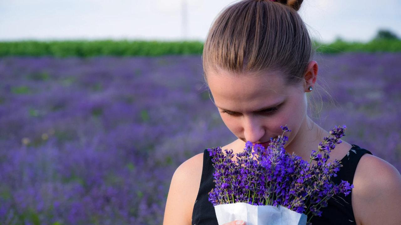 Histoire des odeurs et des parfums qui soignent