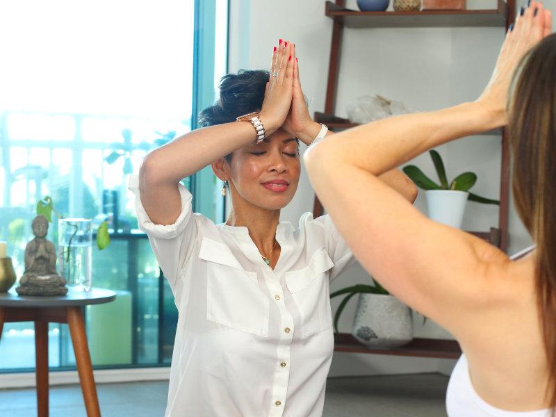 Encens pour les professionnels : Thérapeutes en médecines naturelles
